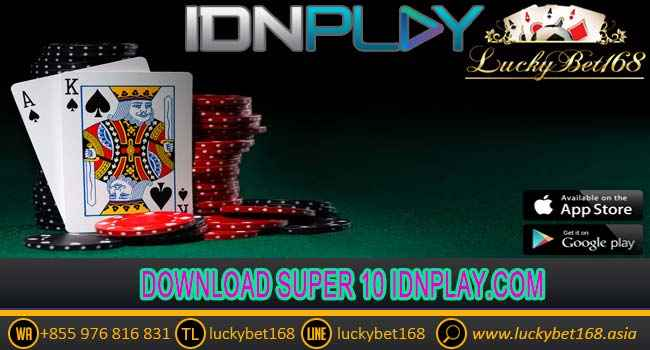 DOWNLOAD SUPER 10 IDNPLAY.COM