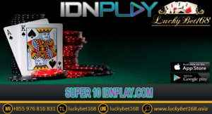 SUPER 10 IDNPLAY.COM