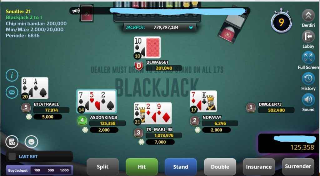game online idn blackjack com