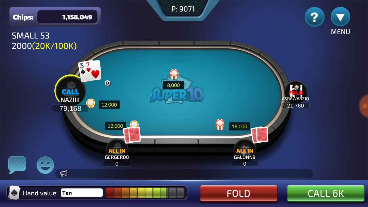 meja-poker-idnplay