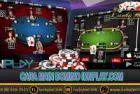 Cara Main Domino Idnplay.com